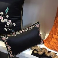 Discover Our Asian Inspired Cushion Designs